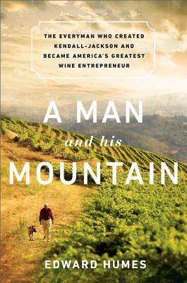 A Man and His Mountain By Humes, Edward